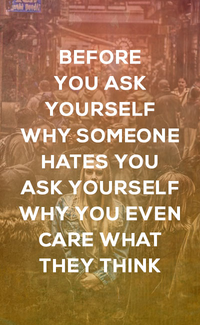 101 Not Caring Quotes To Boost Your Self Esteem And Confidence Fitxl